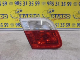 Rear Left Light BMW Serie 3 Berlina (E46)(1998+) 3.0 330i [3,0 Ltr. - 170 kW 24V CAT]