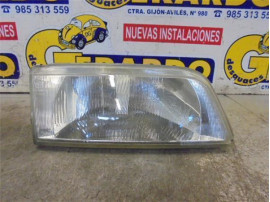 Left Headlight European Car Only Citroen ZX (1991+) 1.9 D