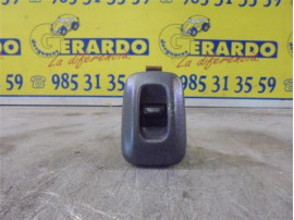 Rear Right Window Switch European Car Only Nissan Navara 2 II Pick-up (D22)(1998+) 2.5 Cabina doble Challenge 4x4 [2,5 Ltr. - 98
