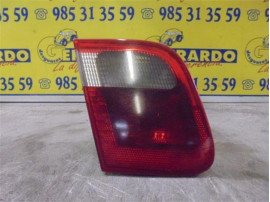 Rear Left Light BMW Serie 3 Berlina (E46)(1998+) 3.0 330d [3,0 Ltr. - 135 kW 24V Turbodiesel CAT]