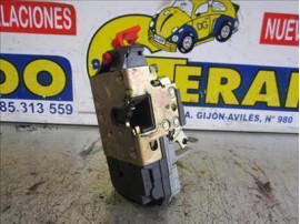 Right Rear Door Lock Citroen Xsara Berlina (1997+) 1.6 16V