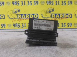 Centralita Parking Ford FIESTA V (JH_, JD_) 1.6 TDCi