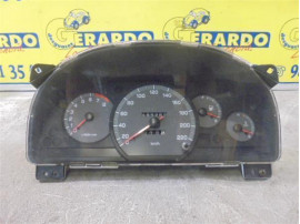 Speedometer European Car Only Daewoo Nubira Berlina (1997+) 1.6