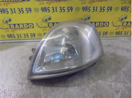 Phare Gauche Renault Master II Fase 2 Camión/Chasis 3.0 L1H1 Caja abierta 2.8 to Batalla 3078 mm [3,0 Ltr. - 100 kW dCi Di