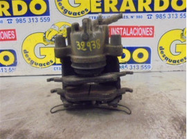Front Right Brake Caliper Ford FOCUS (DAW, DBW) 1.8 TDCi