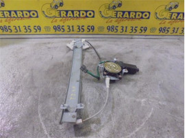 Rear Left Window Regulator Daewoo Nubira Berlina (1997+) 1.6
