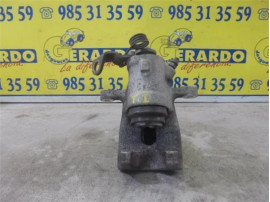 Rear Left Brake Caliper Opel Astra H Berlina (2004+) 1.7 CDTI