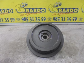 Crankshaft Pulley Volkswagen Golf III Berlina (1H1)(1991+) 2.8 VR6 [2,8 Ltr. - 128 kW VR6]