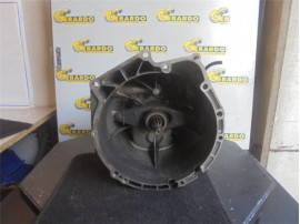 Manual Gearbox BMW Serie 5 Berlina (E39)(1995+) 2.8 528i [2,8 Ltr. - 142 kW 24V CAT]