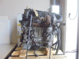 Motor Completo Citroen C4 Berlina (06.2004+) 1.6 VTR Plus [1,6 Ltr. - 80 kW HDi CAT (9HY / DV6TED4)]