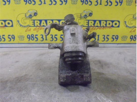 Rear Left Brake Caliper Opel Zafira A (1999+) 2.0 DTI 16V