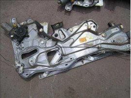 Rear Left Window Regulator Renault Laguna (B56)(1994+) 1.9 dCi (B56W)