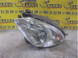 Left Headlight European Car Only Citroen Xsara Picasso (1999+) 2.0 HDi