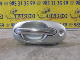 Front Left Exterior Door Handle Kia Carnival (1999+) 2.9 TD