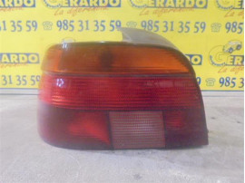Rear Left Light BMW Serie 5 Berlina (E39)(1995+) 2.5 525tds [2,5 Ltr. - 105 kW Turbodiesel CAT]