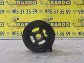 Crankshaft Pulley Subaru Impreza (G12)(2007+) 2.0 Rally [2,0 Ltr. - 110 kW Diesel CAT]