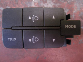 Lights Switch Control Iveco Daily II 35 S 13,35 C 13