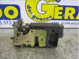 Front Left Door Lock Daewoo Lanos (1997+) 1.5
