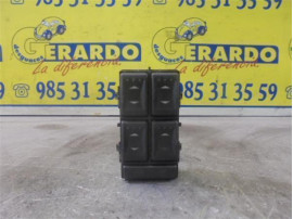 Front Left Window Switch European Car Only Ford MONDEO III (B5Y) 2.2 TDCi