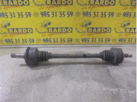Drive Shaft Rear Left Mercedes-Benz Clase CLK Coupe (BM 209)(2002+) 2.7 270 CDI (209.316) [2,7 Ltr. - 125 kW CDI 20V CAT]