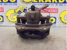 Front Right Brake Caliper Fiat SCUDO Combinato (220P) 2.0 JTD
