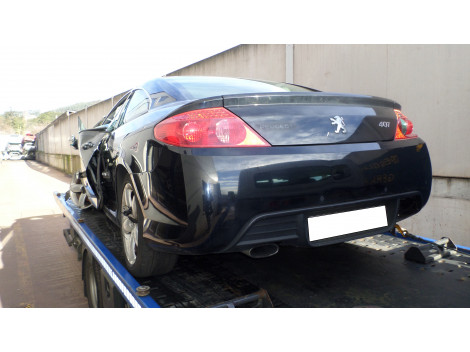 PEUGEOT 407 COUPE 2.0 HDI SPORT AÑO 2012