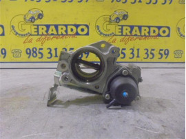 Throttle Body Opel Corsa D (2006+) 1.3 CDTI