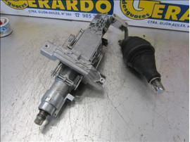Power Steering Column Mercedes-Benz Clase C Berlina (BM 203)(2000+) 2.2 220 CDI (203.006) [2,2 Ltr. - 105 kW CDI CAT]