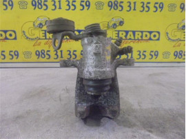 Rear Left Brake Caliper Opel Zafira A (1999+) 2.2 DTI 16V