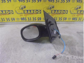 Left Electric Wing Mirror Citroen C2 (2003+) 1.4 HDi