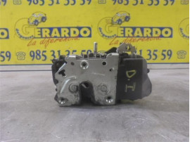 Front Left Door Lock Citroen Xsara Picasso (1999+) 1.6 HDi