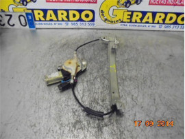 Rear Left Window Regulator Fiat Marea Berlina (185)(1996+) 2.0 150 20V