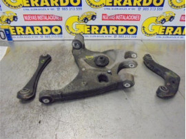 Rear Right Wishbone Control Arm Audi A4 Berlina (8E)(2000+) 2.5 TDI Quattro (132kW) [2,5 Ltr. - 132 kW V6 24V TDI]