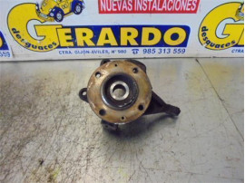 Front Left Hub Citroen Xsara Berlina (1997+) 1.9 D