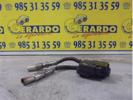 Ignition Coil Mercedes-Benz Clase E Berlina (BM 210)(1995+) 2.6 240 (210.062) [2,6 Ltr. - 125 kW CAT]