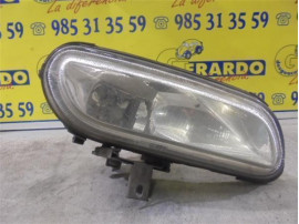 Right Side Fog Light Peugeot 406 Berlina (S1/S2) 1.8 16V