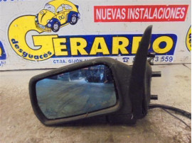 Left Electric Wing Mirror Citroen Xantia Familiar (1998+) 2.0 HDI 109