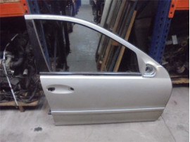 Front Right Door Mercedes-Benz Clase C Berlina (BM 203)(2000+) 2.2 220 CDI (LA) (203.008) [2,2 Ltr. - 110 kW CDI CAT]