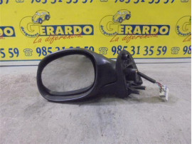 Left Electric Wing Mirror Citroen Xsara Picasso (1999+) 2.0 HDi Vivace [2,0 Ltr. - 66 kW HDi CAT (RHY / DW10TD)]