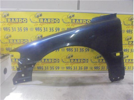 Front Right Guard Volvo S 60 Berlina (2000+) 2.4 D5