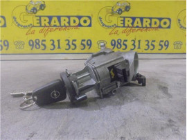 Ignition Barrel & Key Opel Corsa D (2006+) 1.3 CDTI
