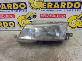 Left Headlight European Car Only Daewoo NEXIA Sedán (KLETN) 1.5 16V