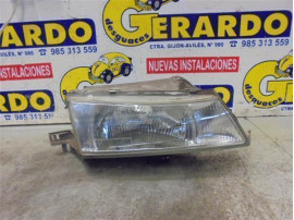 Right Headlight European Car Only Daewoo Nexia (1995+)