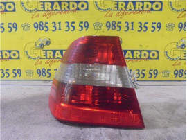 Rear Left Light BMW Serie 3 Berlina (E46)(1998+) 2.0 320d [2,0 Ltr. - 110 kW 16V Diesel CAT]