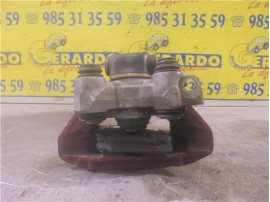 Rear Right Brake Caliper Peugeot 206 Berlina (1998+) 2.0 GTI [2,0 Ltr. - 100 kW 16V CAT (RFN / EW10J4)]