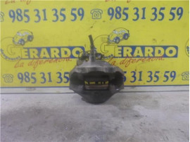 Rear Left Brake Caliper Mercedes-Benz Clase M (BM 163)(1997+) 4.0 400 CDI (163.128) [4,0 Ltr. - 184 kW CDI 32V CAT]
