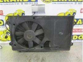 Electroventilateur Ford Galaxy (VX)(1995+) 1.9 TDI