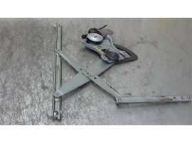 Front Right Window Regulator Chevrolet Kalos (2005+) 1.4 SE [1,4 Ltr. - 61 kW CAT]