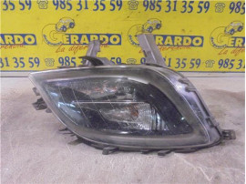 Right Side Fog Light Opel ASTRA J 1.7 CDTI