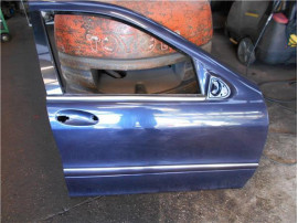 Front Right Door Mercedes-Benz Clase S Berlina (BM 220)(1998+) 3.2 320 L (220.165) [3,2 Ltr. - 165 kW V6 18V CAT]